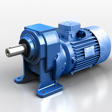GEAR REDUCER Motovario